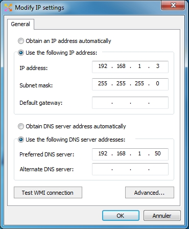 How to Change my IP Address in 2 Simple Steps