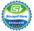 Recommended by SnapFile